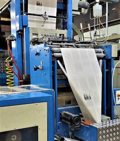 Houghton Boston Printers Book Printing