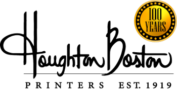 Houghton Boston Printers